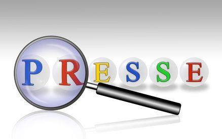 Infographie : Les 8 facettes de l'attaché-e- de presse 2.0