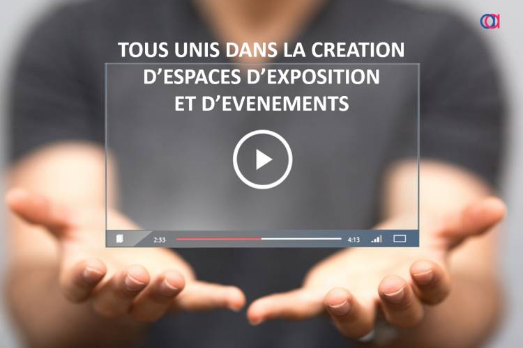 Fédération Française des Métiers de l'Expositions et de l'Evénement
