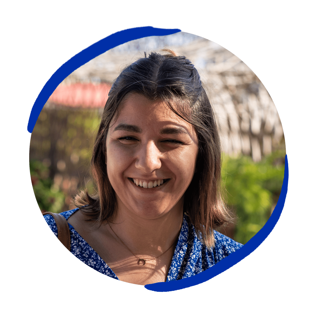 Ophélia SAGNY-THYBERT